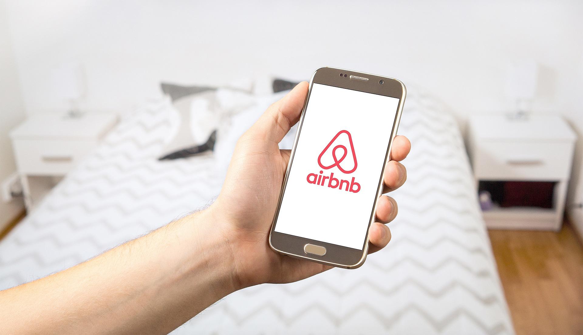airbnb à Dubai un séjour comme un riche