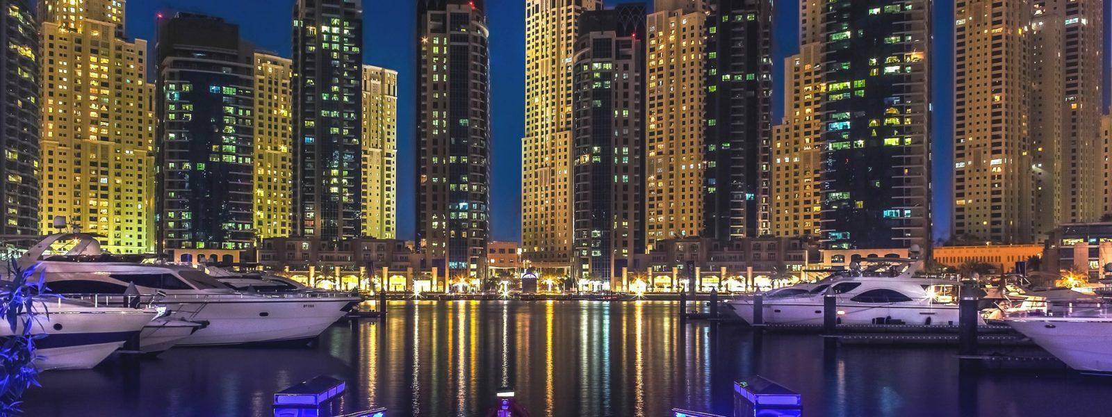 ما ينبغي عليك معرفته قبل السفر                إلى دبي